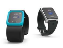 [CES 2017] K'Track, la montre connectée qui mesure le taux de glycémie sans piqure