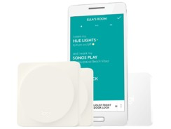 Logitech Pop : un bouton programmable pour la maison connectée