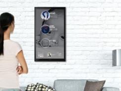 Lucy : un écran géant connecté pour la maison
