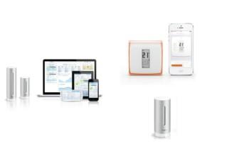 [Bon plan] Le thermostat & la station météo Netatmo en promotion
