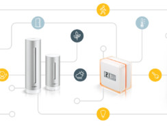 Netatmo Connect : une plateforme pour utiliser l'écosystème de la marque