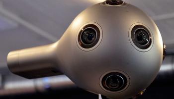 Caméra 360 : comment choisir la meilleure ? + notre sélection