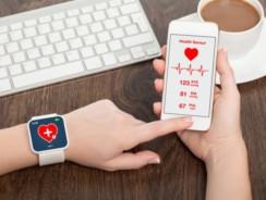 Les objets connectés peuvent prédire quand vous allez tomber malade