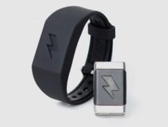 Pavlok Shock Clock : le bracelet qui vous réveille avec une décharge électrique