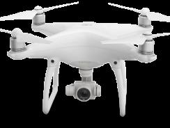 DJI Phantom 4 : un drone capable d'éviter automatiquement les obstacles !