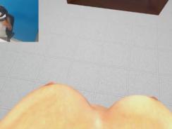 Découvrez le casque connecté pour prévisualiser sa nouvelle poitrine après une chirurgie plastique