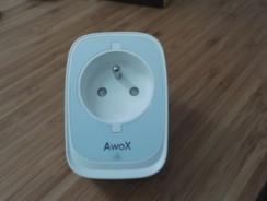 Test de la Awox Smartplug, la prise connectée à 30 euros