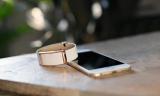 Bracelet Sona Connected : apprenez à dominer votre stress