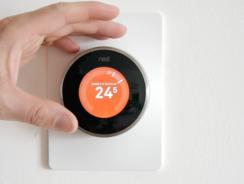 Test & avis sur le Thermostat Nest : design, confort et économie pour votre logement